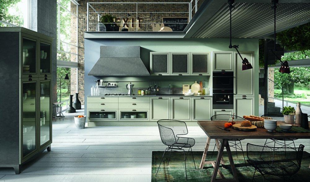 Cucine componibili roma aran concept store